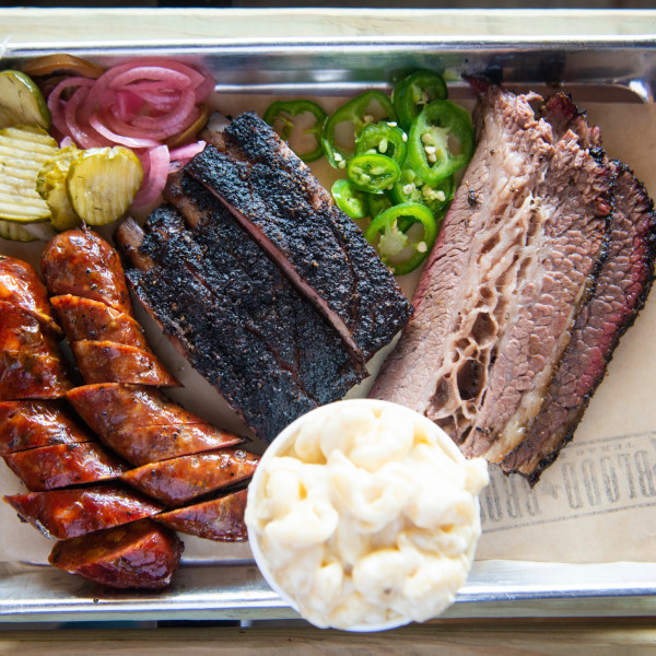 BBQ bros in the spotlight and Montrose restaurants lead top stories