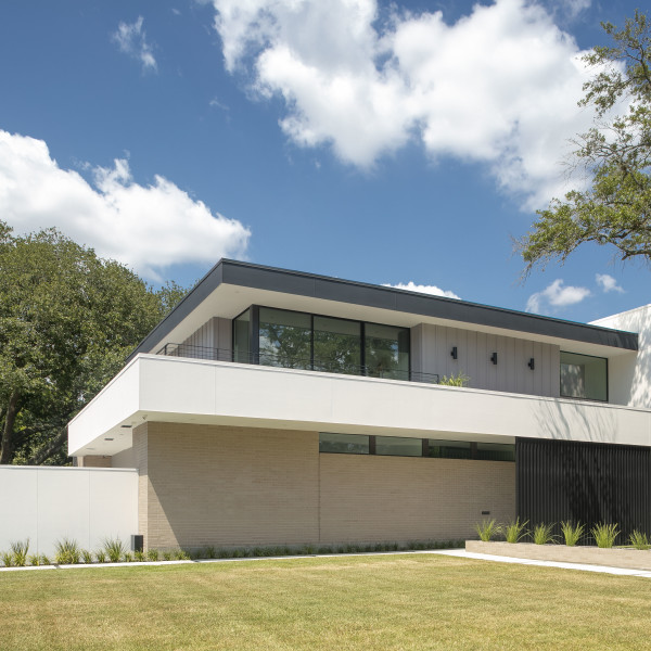 8 Houston architectural stunners open their doors to AIA home tour
