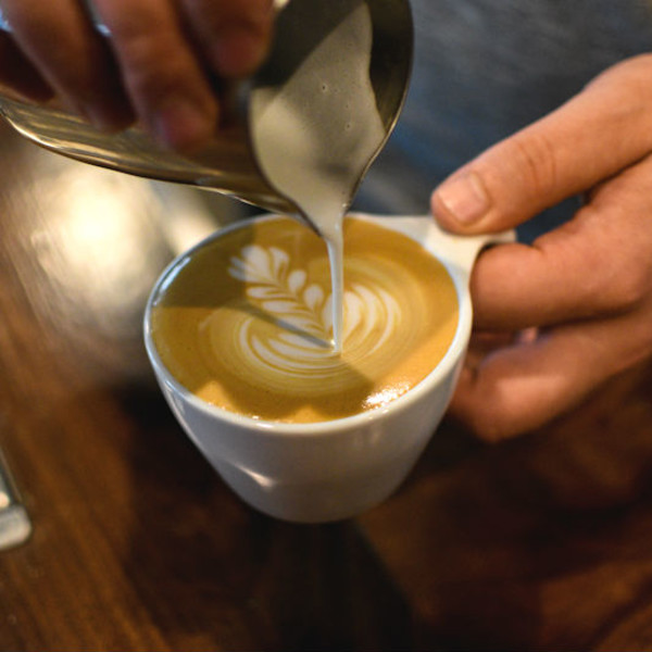 Cozy new cafe in Oak Cliff combines food, wine and cutting-edge coffee