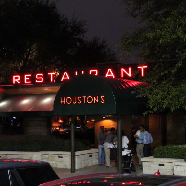 Galleria-area restaurant's sudden shutter shocks Houston diners