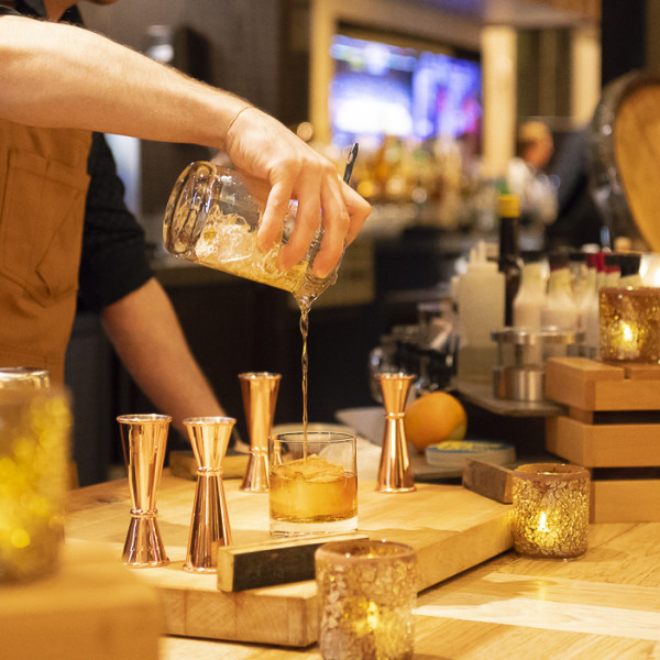 Where to drink in Austin: 8 unusual spots pouring world-class whiskey