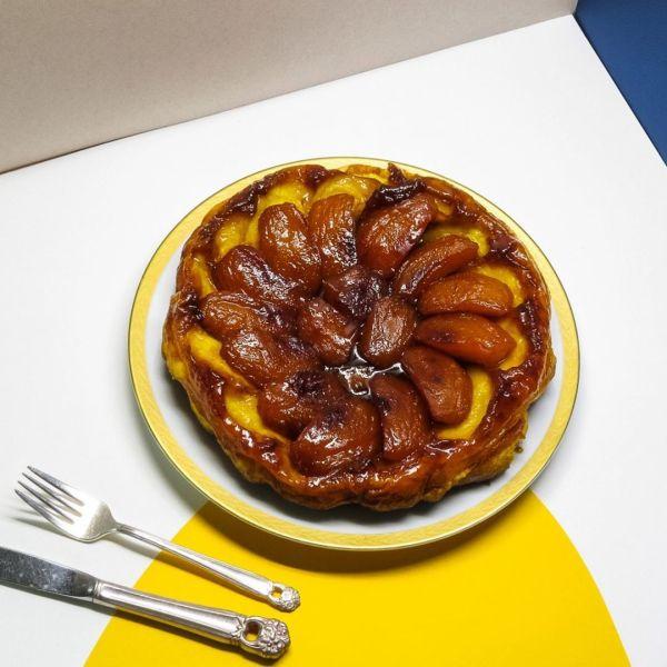 Acclaimed TV chef's eagerly anticipated new bakery heats up in EaDo