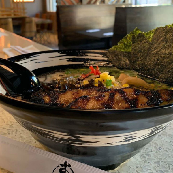 New ramen-sushi restaurant in Southlake comes to rescue in cold snap
