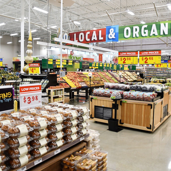 Texas' favorite market topples Traders Joe's as No. 1 grocery store