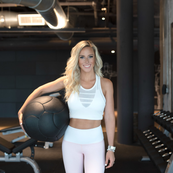 Texas carb-cycling queen launches wildly popular women's wellness app