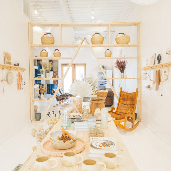 Sunny boutique in Bishop Arts takes its magical vibes to the 'burbs
