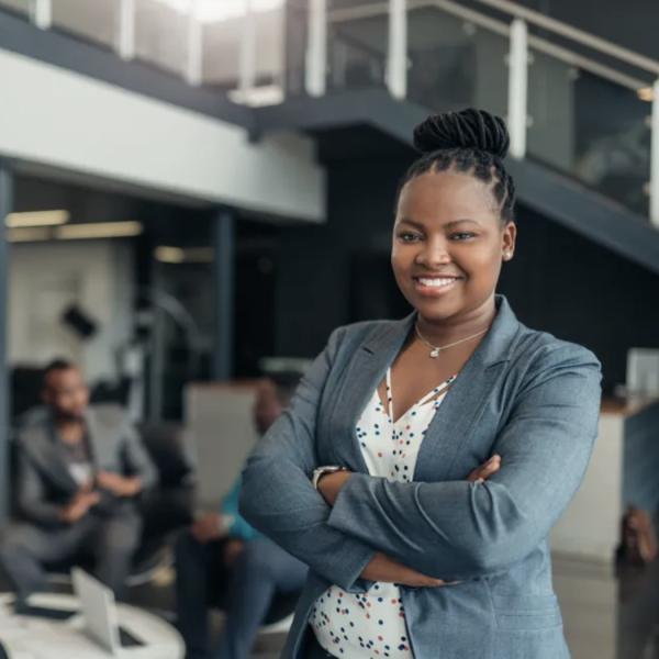 Texas named second best state for black entrepreneurs in new report