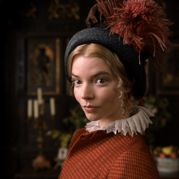 Comedy and acting make Emma into a modern period costume piece