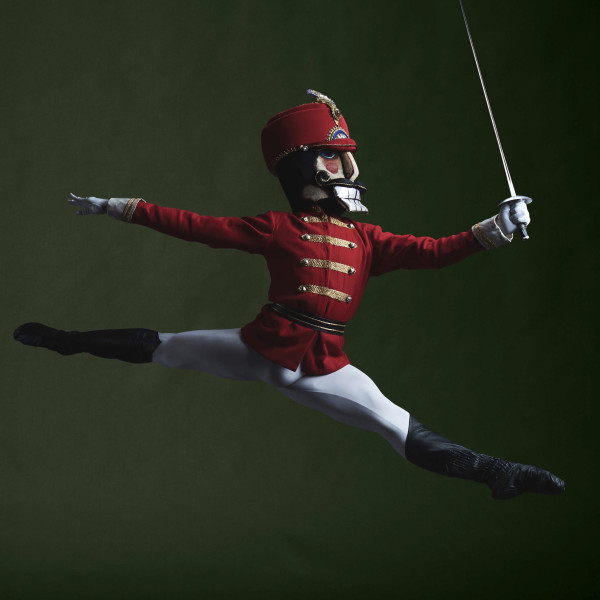 It's lights out for Texas Ballet Theater's 'Nutcracker' this year