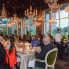 Eric Sandler: Ornate Houston restaurant and event hall serves up new dinner service