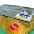 Johnathan Silver: Houstonians charge up one of the highest credit card utilization rates in the U.S.