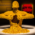 ": Perot Museum of Nature and Science presents ""The Art of the Brick"""