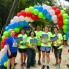 : Green Spaces Alliance of South Texas presents Run the River 5k and Family Fun Run