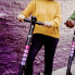 Katie Friel: Lyft has no plans to pull dockless scooters from Austin for now, says company
