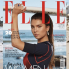Katie Friel: Teenage daughter of millionaire San Antonio family graces cover of ELLE