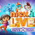 : Nick Jr. Live!: Move to the Music