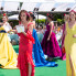 Steven Devadanam: Houston's hottest spring fashion show dazzles with lavish looks and fluttering butterflies
