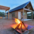 Lauren Jones: New Dripping Springs retreat hits bull's-eye with stylish cabins, yurts, and more