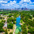 Johnathan Silver: Austin deemed one of America's best summer travel destinations for 2019