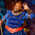 Lindsey Wilson: Texas natives return to star in national tour of Aladdin