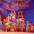 Lindsey Wilson: National tour of Aladdin isn't quite what Dallas wished for