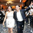 Nicole Jordan: Preschool sweethearts crowd-surf and shoot tequila at fanciest frat-party wedding in Dallas