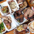 Brandon Watson: All the top Texas pitmasters fire it up for Texas Monthly BBQ Fest