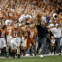 Michael Corcoran: Moving the goalposts: Texas Longhorns finally get that mullet off their backs with 36-30 win