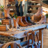 Stephanie Allmon Merry: High-end Austin boot maker kicks into Dallas to open brand's biggest shop yet