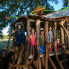 Lauren Jones: Magical tree fort exhibition climbs into Austin as a must-see attraction