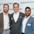 Steven Devadanam: Houstonians get revved up at exclusive AutomotiveMap launch party