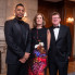 Tarra Gaines: Houston's literati wax poetic with rock star wordsmith at annual writer's ball