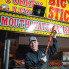 Ken Hoffman: Ken Hoffman chows down on RodeoHouston carnival's most over-the-top food