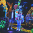Teresa Gubbins: Glow-in-the-dark miniature golf course with spooky monsters debuts in Frisco