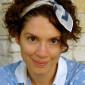 Julie Knutson, mug shot, december 2012