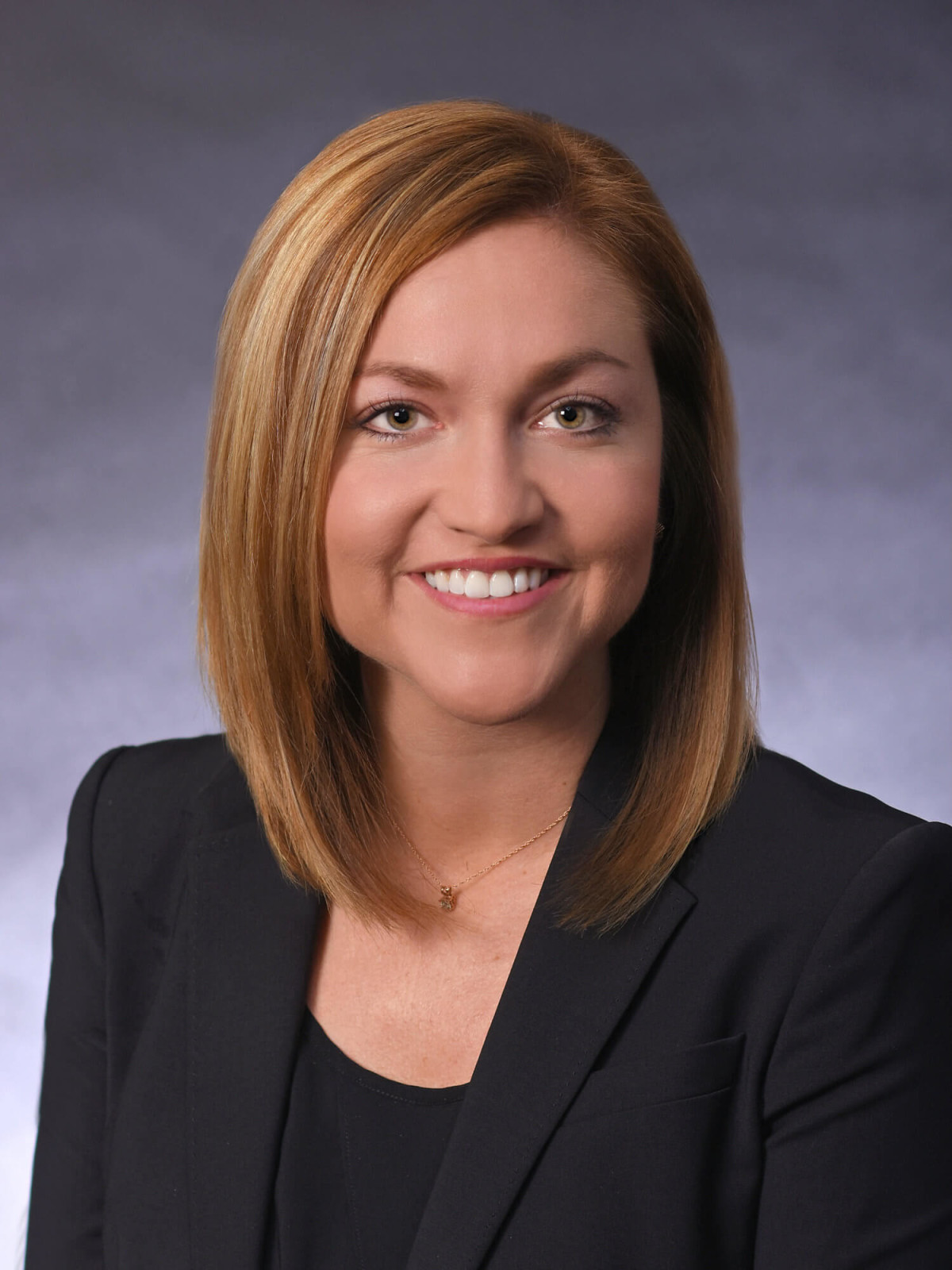 Jenna Saucedo-Herrera of San Antonio Economic Development Foundation