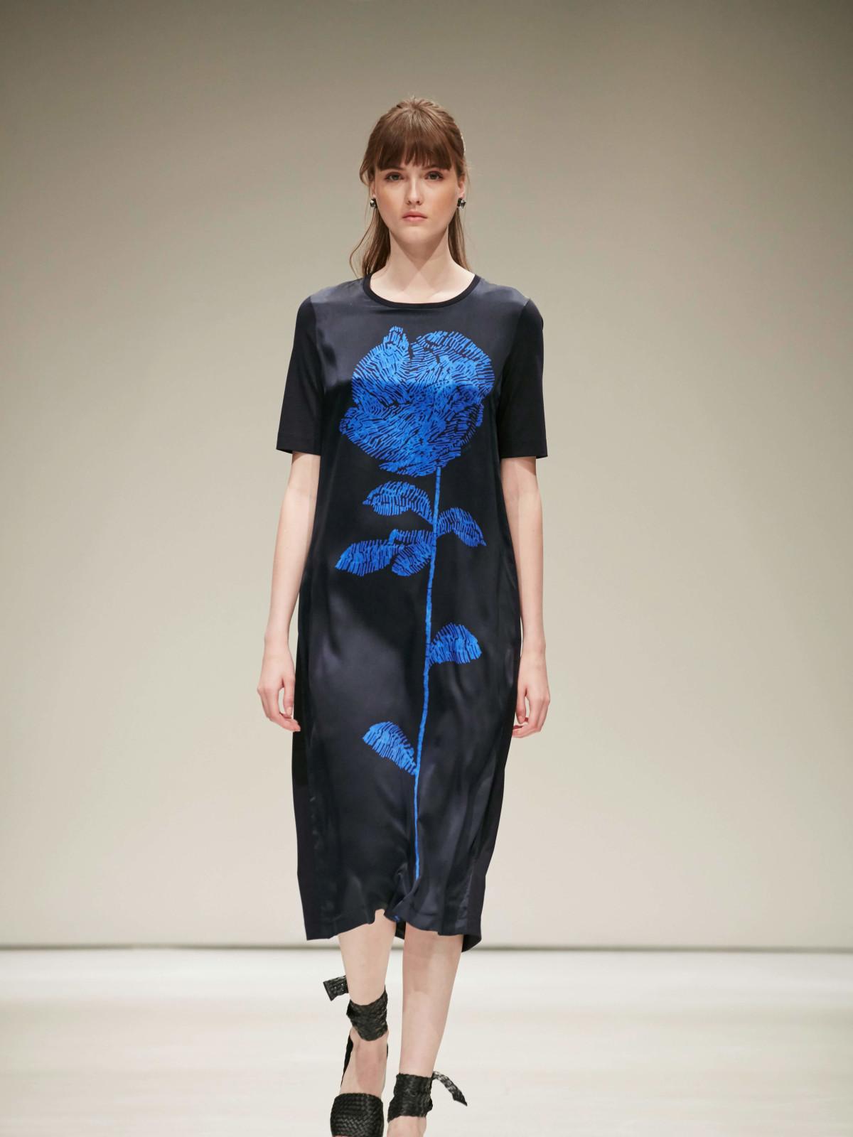 Escada spring 2017 collection