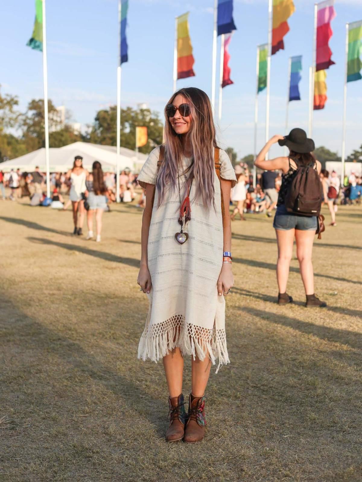 ACL Festival Weekend 2 Festival Style Caty Wantland