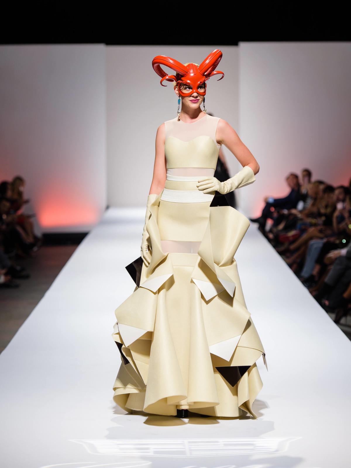 Fashion X Lucinda Loya closet