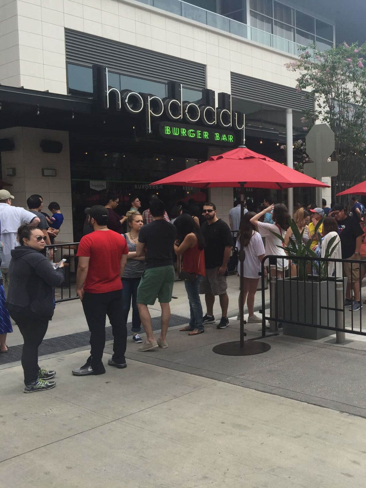 Hopdoddy Houston