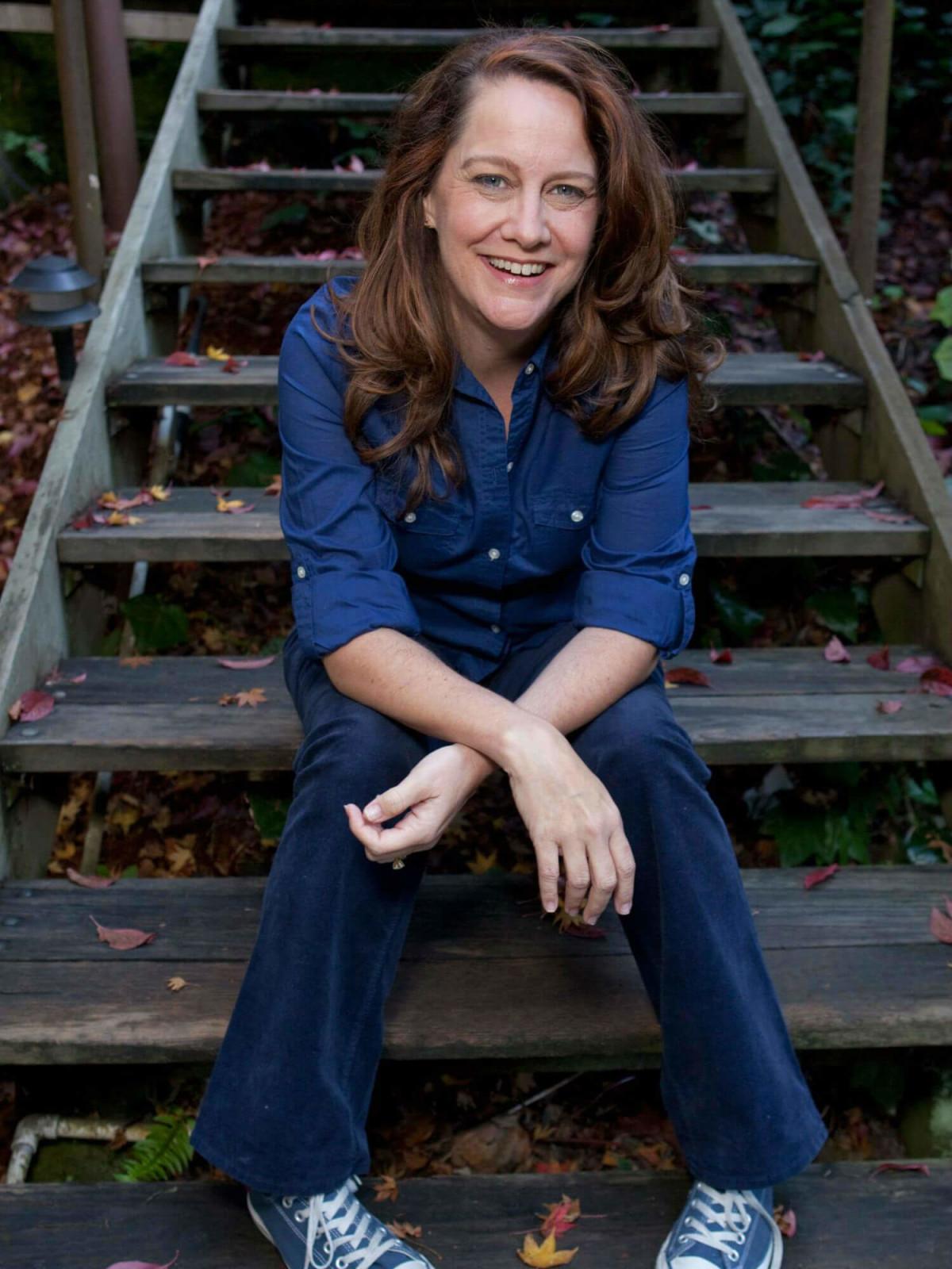 Kelly Carlin