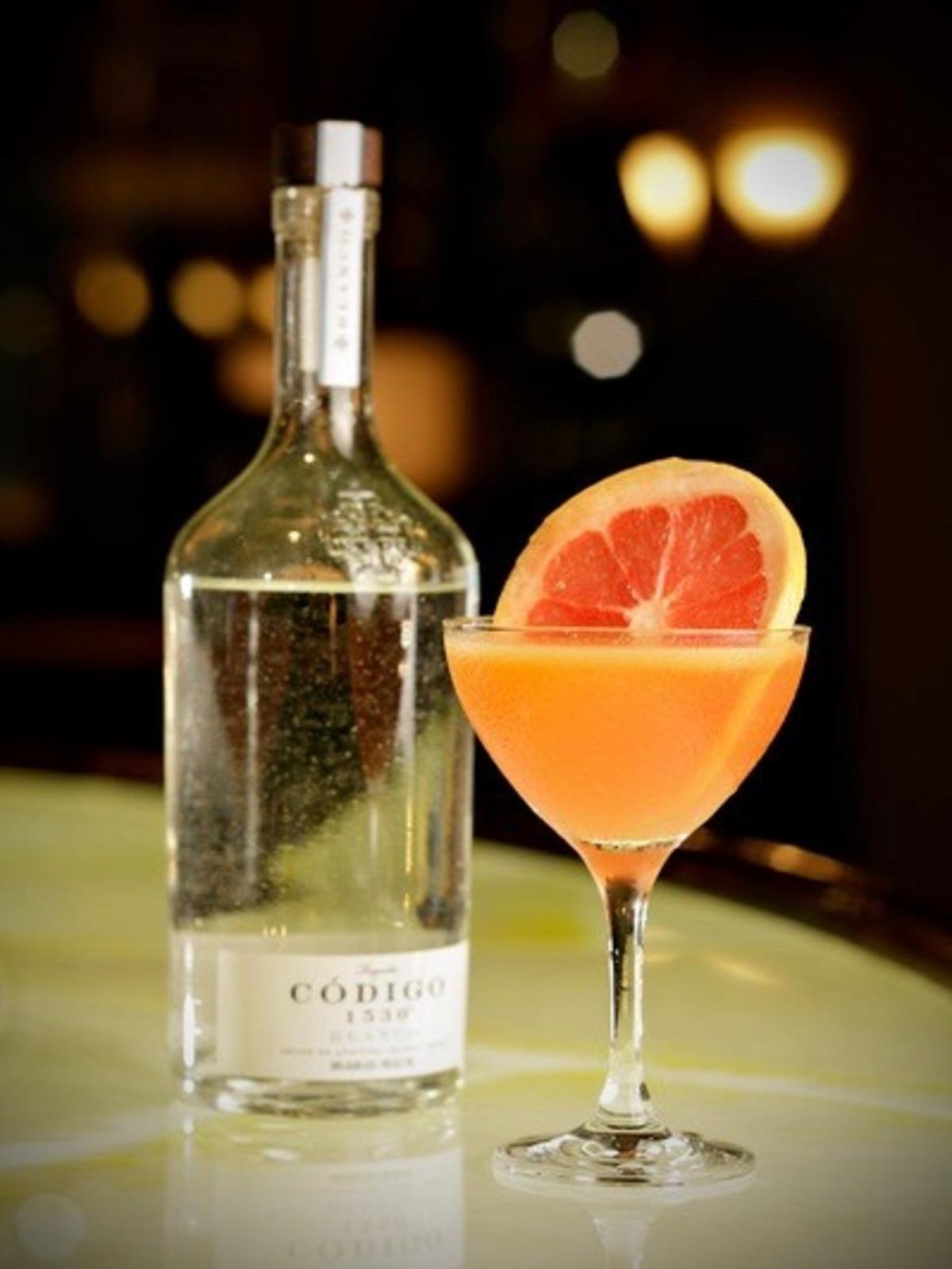 George Strait Codigo Tequila 2