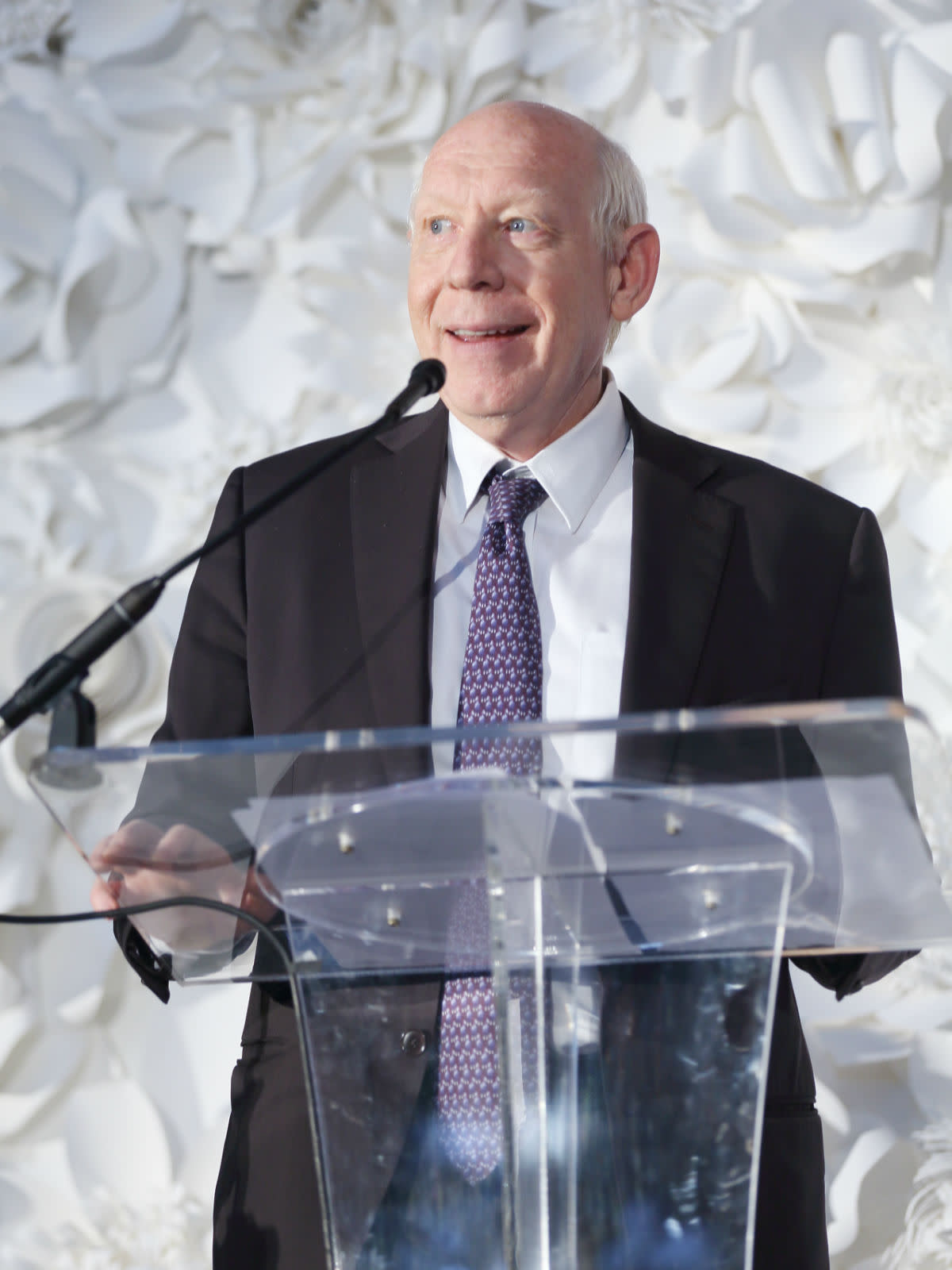 120 Bill White at the KNOWAutism Gala February 2015