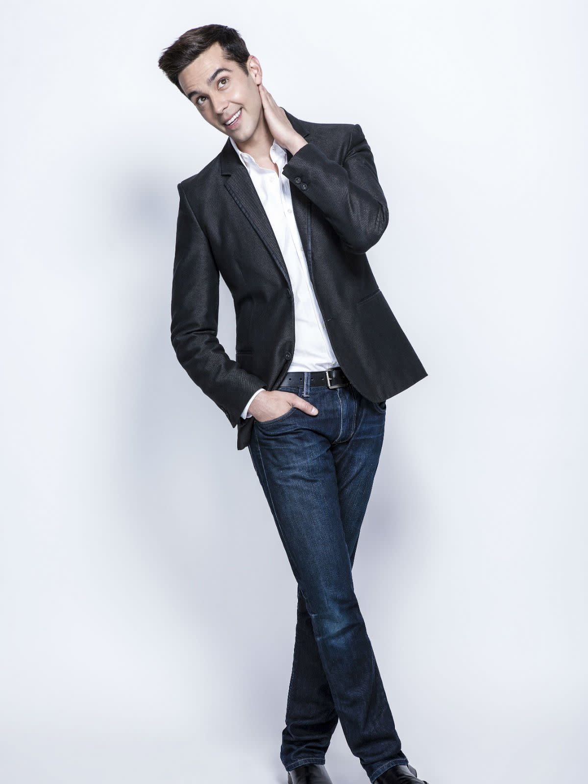 Michael Carbonaro