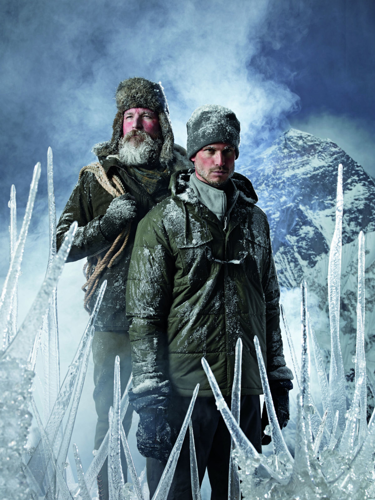 Dallas Opera presents Everest/La Wally