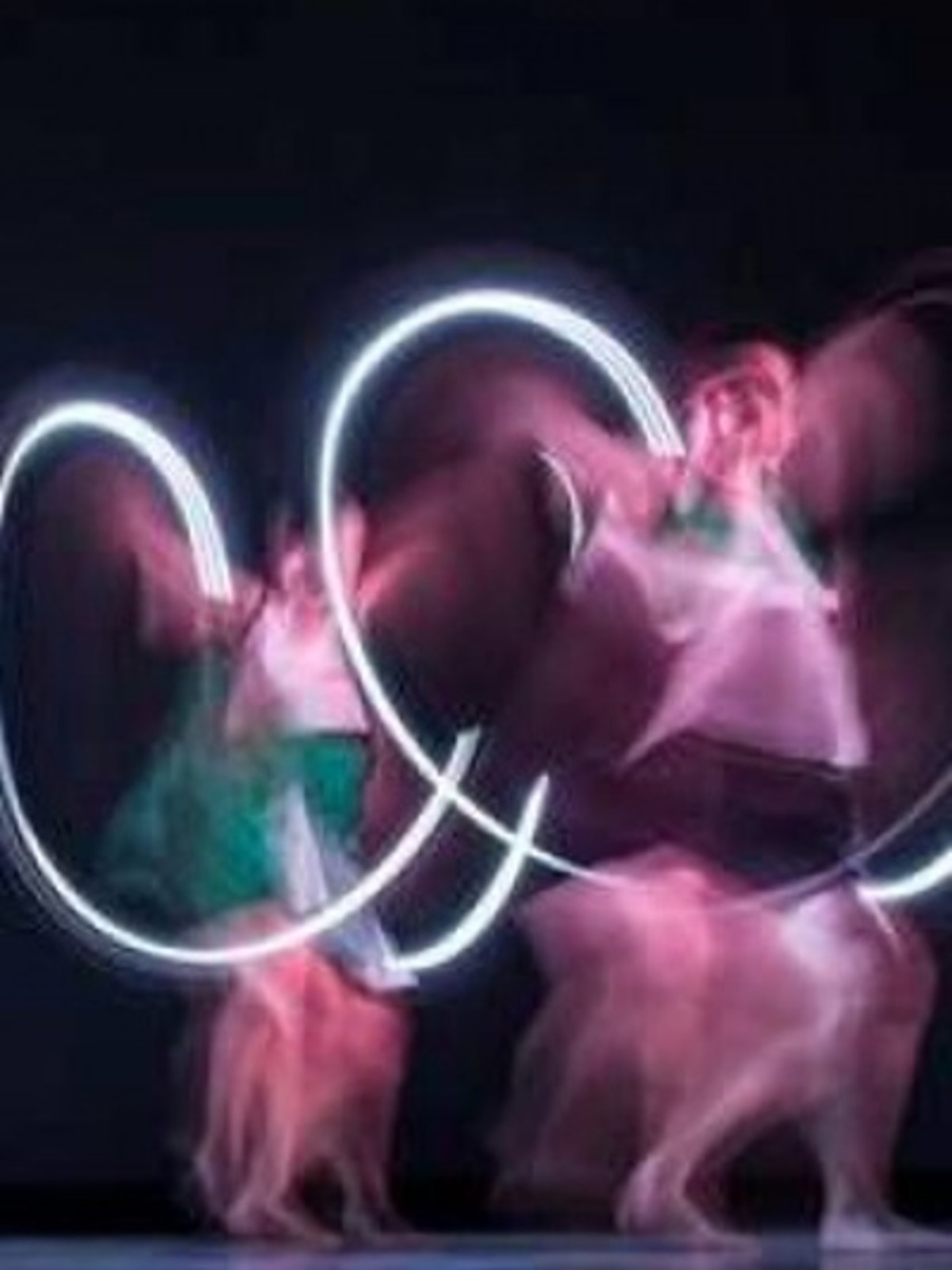 "MET Dance Company presents ""Indivisible"""