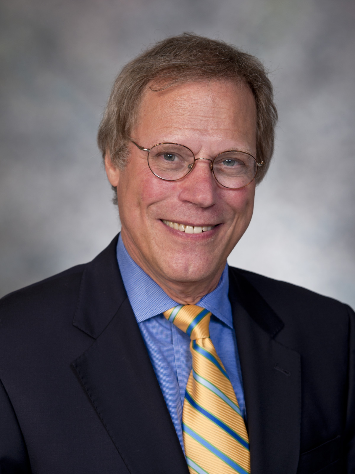 Prof. Stephen L. Klineberg_August 2013_Marcy_Famous Houstonians Predict Your Future