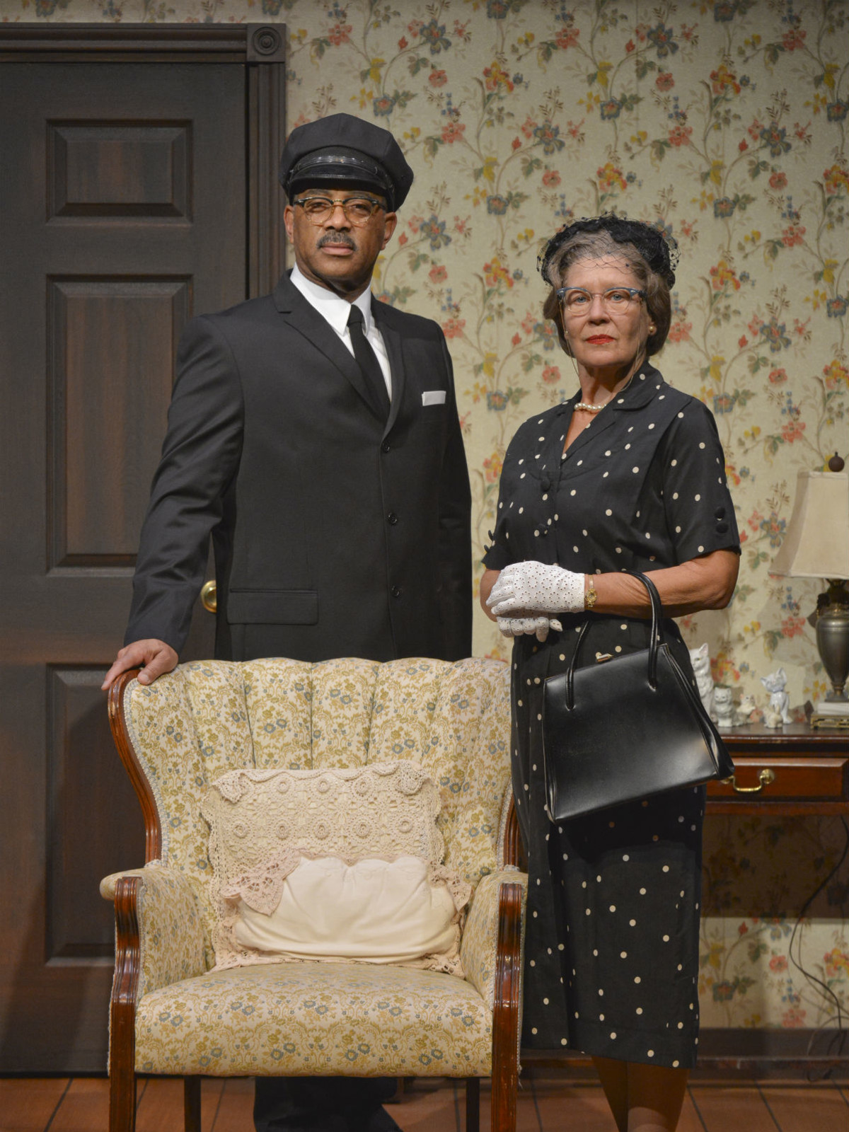 Dallas Theater Center presents Driving Miss Daisy