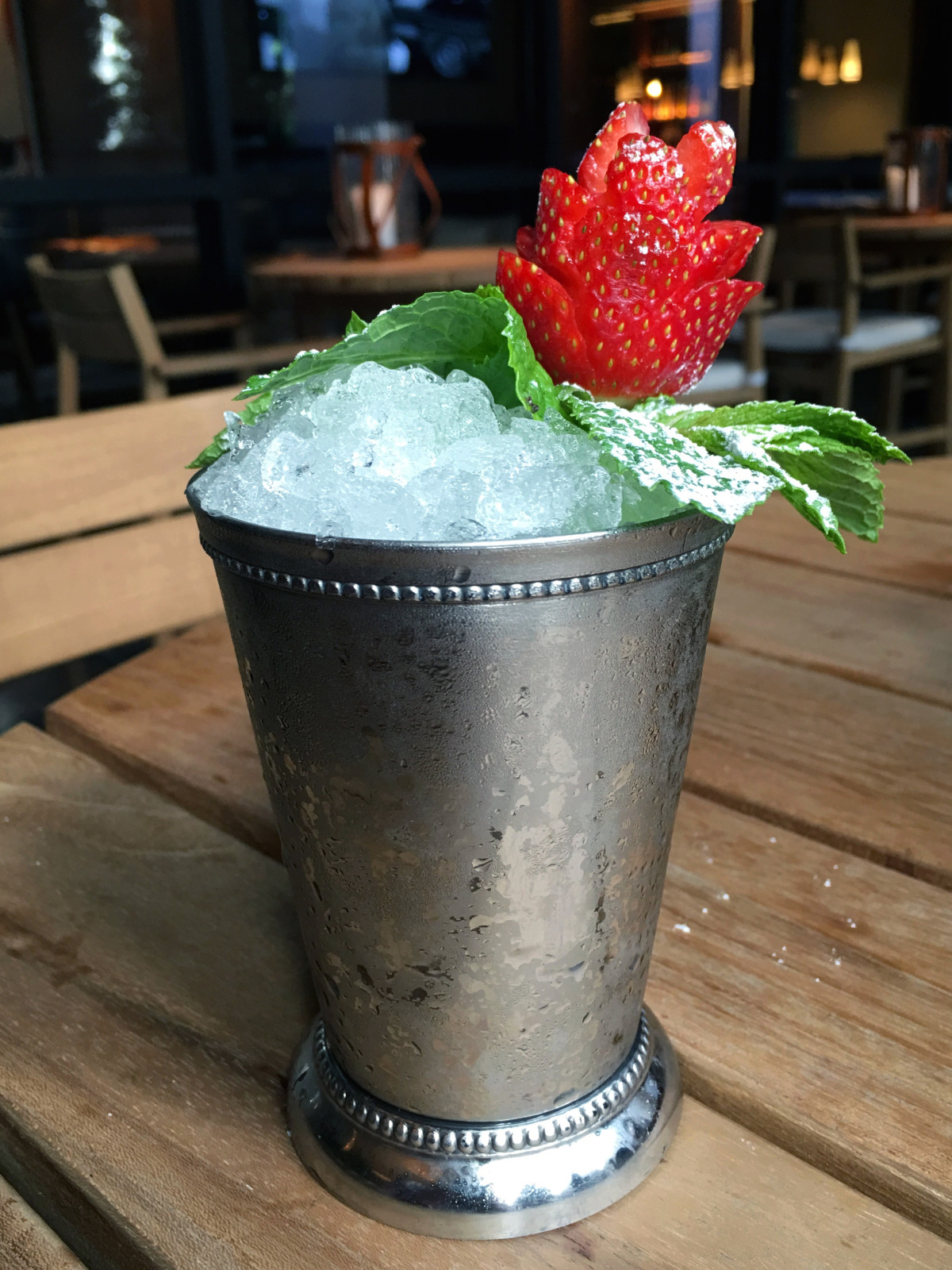 Houston, Marcy, creative juleps, May 2017, Bayou and Bottle