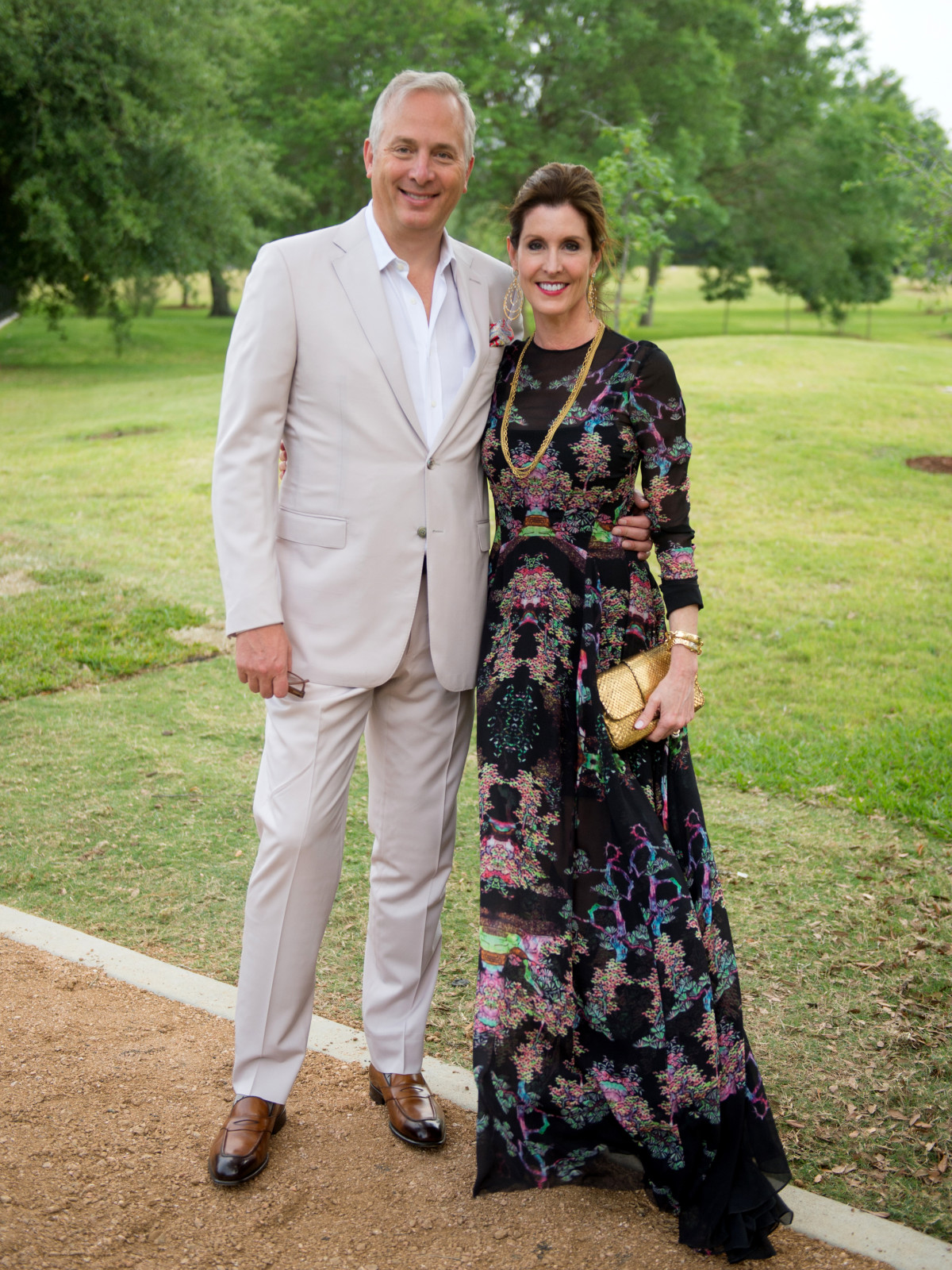 Houston, Hermann Park's  Evening in the Park 2017, May 2017, Bobby Tudor, Phoebe Tudor